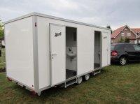 Miniaturansicht Toilettenwagen